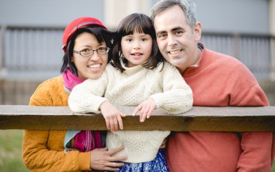 Another One of Felipe's Beautiful Fall Family Sessions