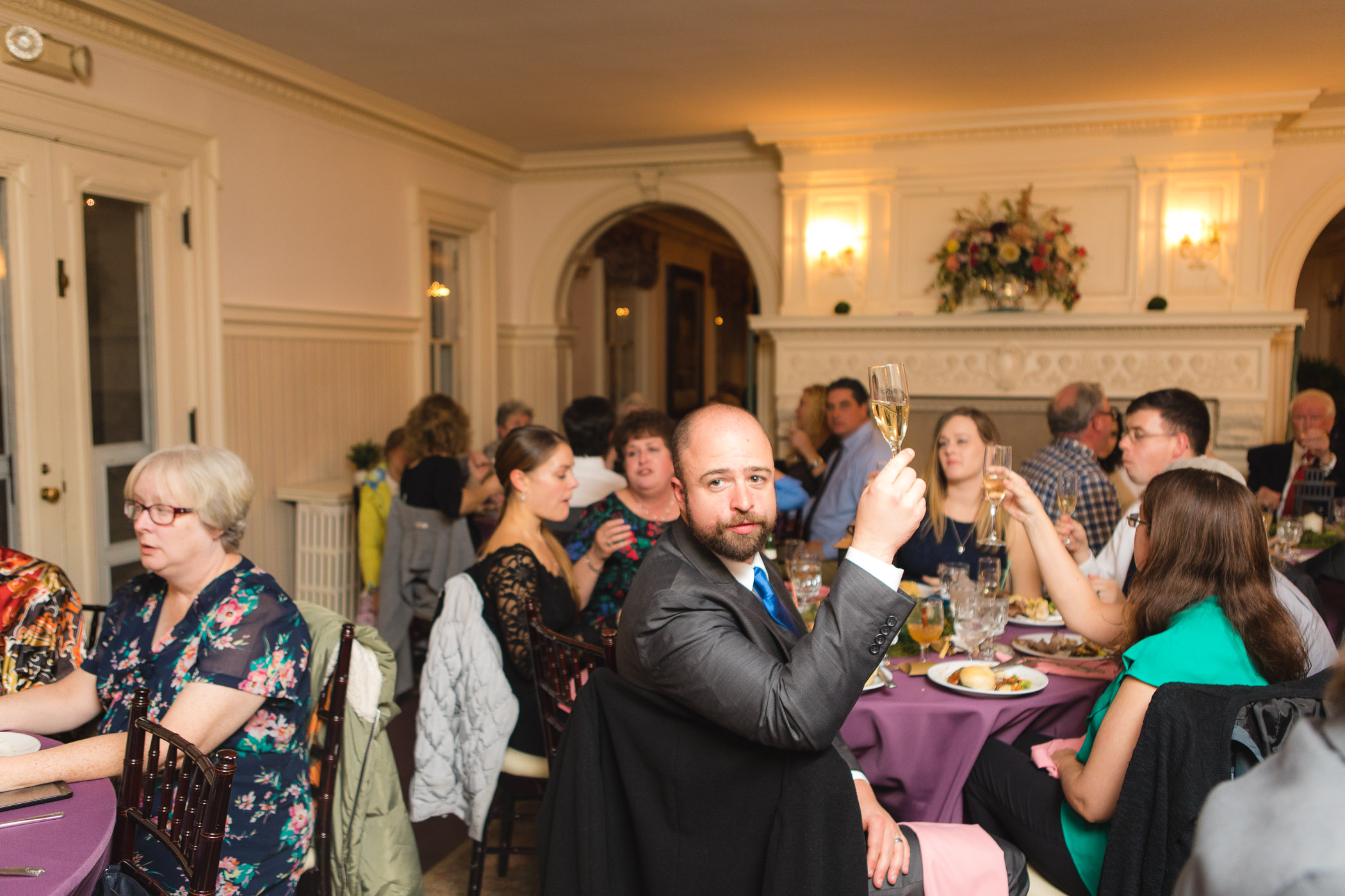 A Wedding at the Beautiful Liriodendron Mansion in Bel Air MD 84