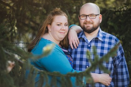 Ellicott City is For Lovers, An Engagement Session 05