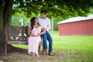 A Beautiful Maternity Session from Felipe at Kinder Farm Park 16