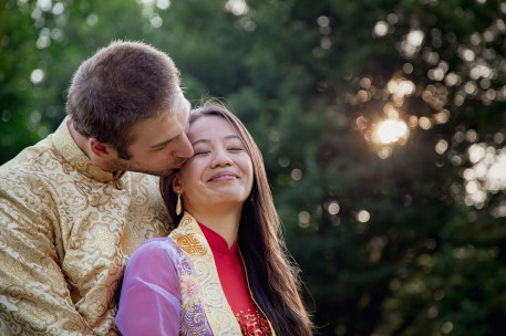 A Beautiful Afternoon Engagement Session with Greg at Cylburn Arboretum in Baltimore 14