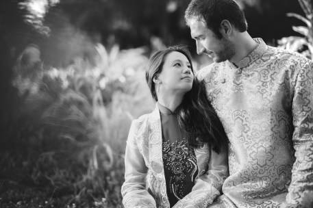 A Beautiful Afternoon Engagement Session with Greg at Cylburn Arboretum in Baltimore 16