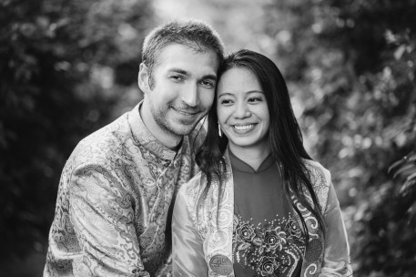 A Beautiful Afternoon Engagement Session with Greg at Cylburn Arboretum in Baltimore 20