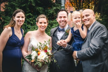 An Afternoon Wedding at The Woodberry Kitchen in Baltimore 25