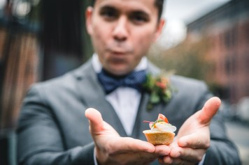 An Afternoon Wedding at The Woodberry Kitchen in Baltimore 26