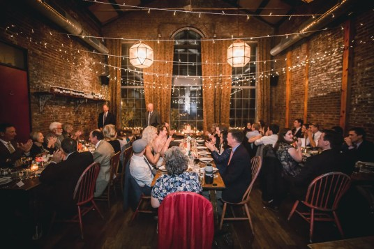 An Afternoon Wedding at The Woodberry Kitchen in Baltimore 30