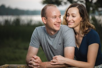 Wedding Imminent, A Low-Key Engagement Session in Annapolis 02