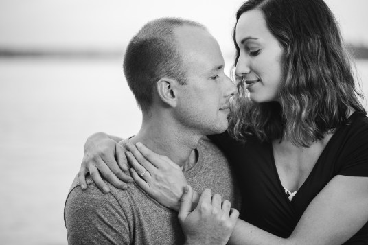 Wedding Imminent, A Low-Key Engagement Session in Annapolis 13