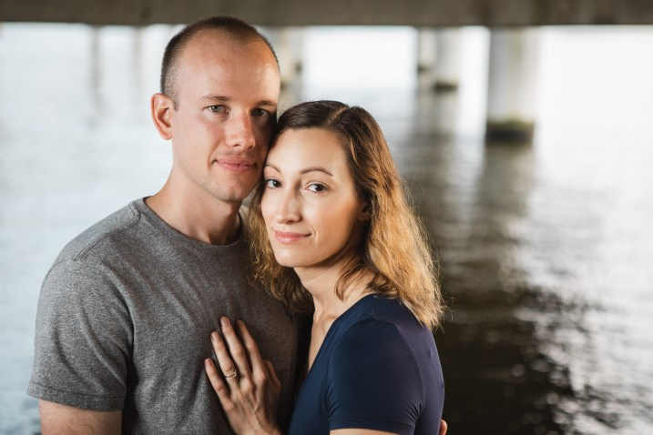 Wedding Imminent, A Low-Key Engagement Session in Annapolis 17