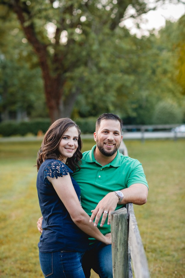 An Extended Family Portrait Session at the Garrison School 29