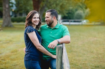 An Extended Family Portrait Session at the Garrison School 30