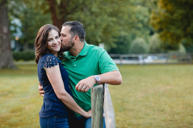An Extended Family Portrait Session at the Garrison School 31