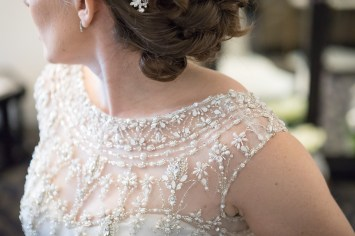 An Intimate September Wedding at The Loft at 600F & The National Portrait Gallery 06