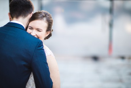 An Intimate September Wedding at The Loft at 600F & The National Portrait Gallery 17