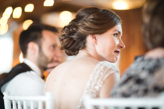 An Intimate September Wedding at The Loft at 600F & The National Portrait Gallery 79