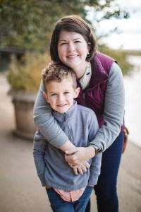 Tidal Basin Family Portraits Ross & Sarah's Family 26