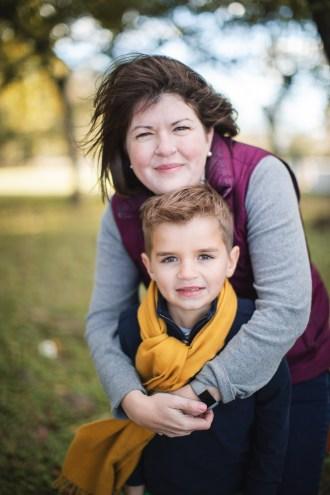 Tidal Basin Family Portraits Ross & Sarah's Family 27