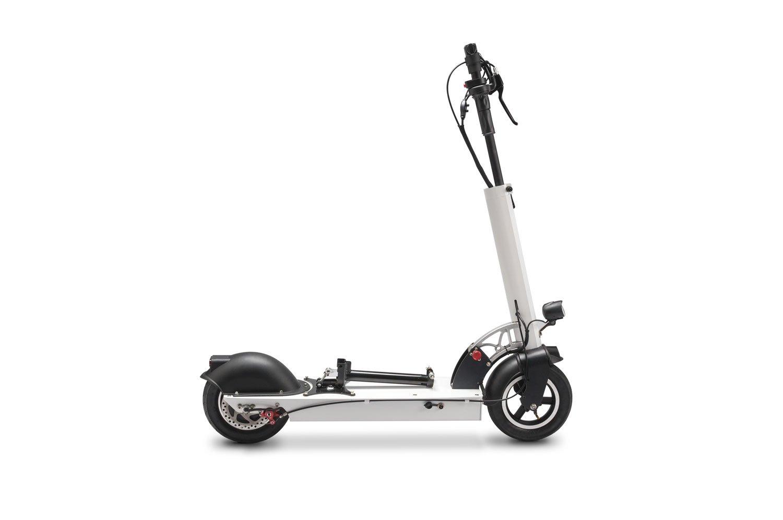 Folding Scooter Plus