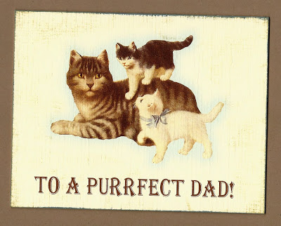 Fathers Day Cards Handmade By Pet Scribbles