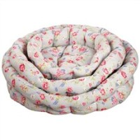DOG BED-FLORAL NIGHT - Hong Kong Dog Beds suppliers ...