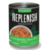 Replenish Lamb, Vegetables & Brown Rice in Gravy Can Dog Food
