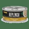 Replenish Chicken Entrée in Gravy Cat Can Food