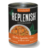 Replenish Chicken, Vegetables & Rice with Teriyaki Sauce Can Dog Food