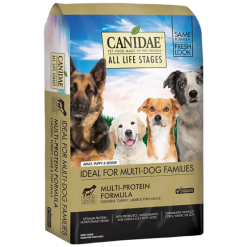 Canidae All Life Stages Multi Protein.
