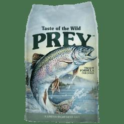 Taste Of The Wild Prey Trout Formula