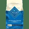 Blue Buffalo Life Protection Formula Chicken & Brown Rice Formula.