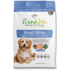 NutriSource Pure Vita Dog Grain Free SB Turkey Sweet Potato 5lb.