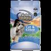 NutriSource Cat Kitten Grain Free Chicken Salmon Liver 16lb.