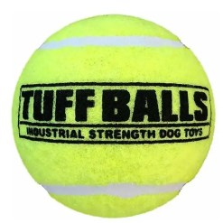 Petsafe Tuff Tennis Ball Giant.