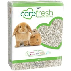 Carefresh Ultra Bedding White, 50lt.