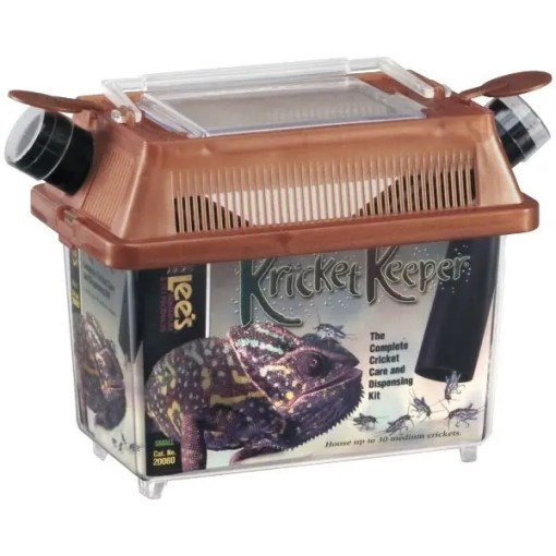 Lee's Kricket Keeper, Small.
