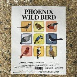 Phoenix Wild Bird 20lb