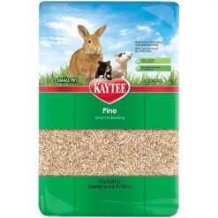 Kaytee Pine Small Animal Bedding, 113-L.
