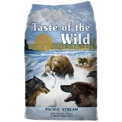 7419861393 Taste of The Wilds Pacific Stream 400
