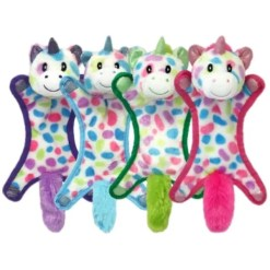 Multipet Ball-Head Unicorns, 15-in.
