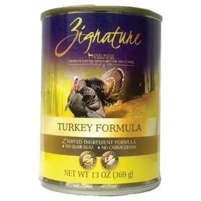 888641131228 Ziganture Turkey 13oz CS 400