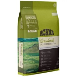 Acana Regional Grasslands Grain-Free Dog, 13-lb Bag.