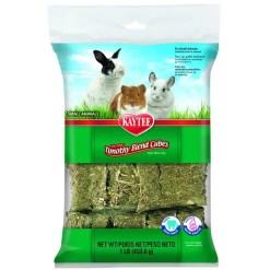 Kaytee Timothy Blend Cubes Small Animal Treats.