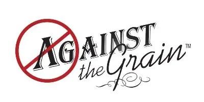 Against The Grain.