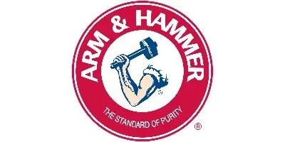 Arm & Hammer.
