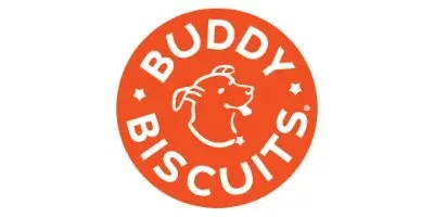 Buddy Biscut.