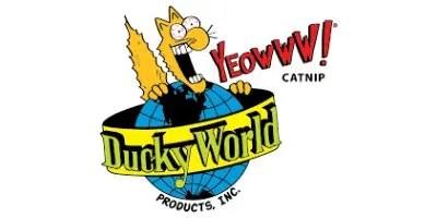 DuckyWorld.