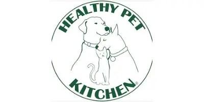 Healthy Pet Kitchen.