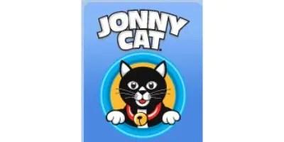 Jonny Cat.