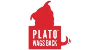 Plato Pet Treats.