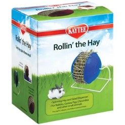 Kaytee Rabbit Rollin' The Hay Holder.